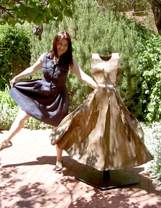 Santa Fe Sculpture and Jo