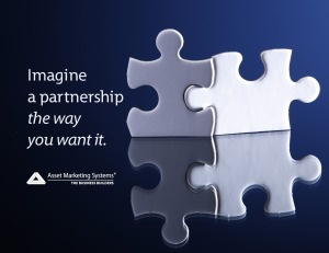 Partnership Puzzle Pages