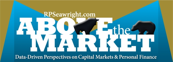 Above The Market Logo