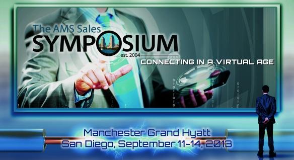 2013 AMS Symposium