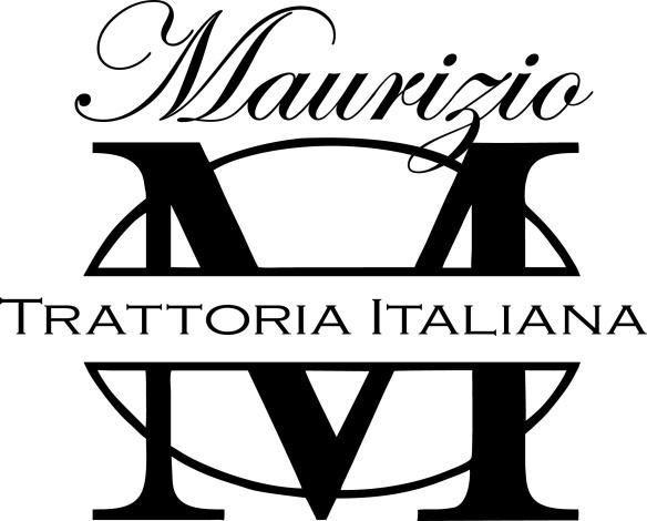 MAURIZIO Logo no bars 1