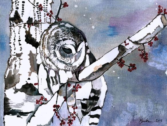 OwlBirch